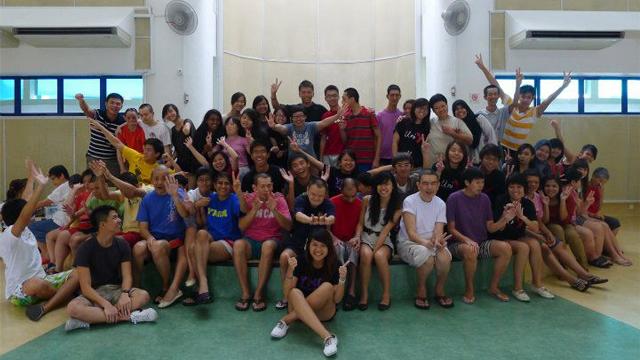 Y Dance - October 2011