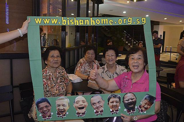 Bishan CC Open House 2013-2